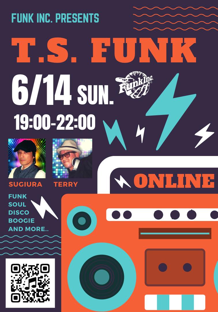 T.S. FUNK 14-june 2020